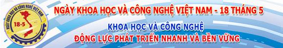 Ngày Khoa học và Công nghệ Việt Nam